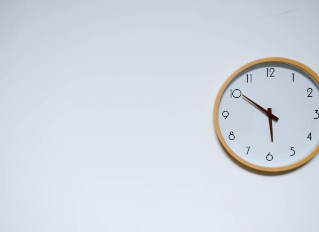 7 Talents du dirigeant face au temps